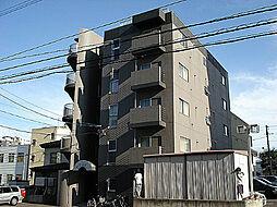 ドメスII[2階]の外観