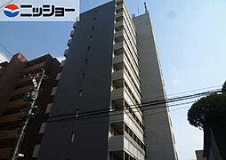 クレストステージアスカ[9階]の外観
