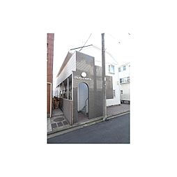 PALACE東神奈川[0204号室]の外観