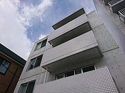 ル・ファール山鼻14条[2階]の外観