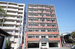 ギャラン赤間駅前[5階]の外観