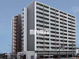 ディークレスト太子堂駅前East[7階]の外観
