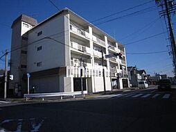 山川ビル[3階]の外観
