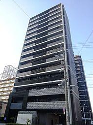 S-RESIDENCE新大阪駅前[4階]の外観