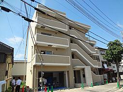 Rassure Kobe[101号室]の外観