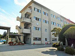 岡崎市立美川中学校?1946m