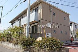 [タウンハウス] 香川県高松市林町 の賃貸【/】の外観