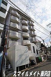コスモ藤沢[102号室]の外観
