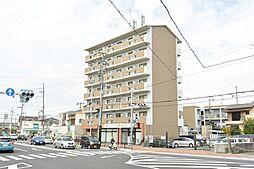 サニーカーサ[7階]の外観