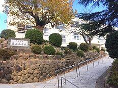 宇部市立藤山小学校 徒歩 約9分(約650m)