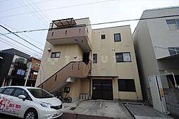 豊里6丁目 貸家