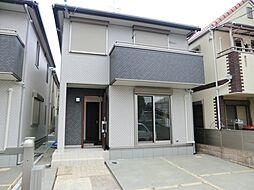 [一戸建] 兵庫県尼崎市武庫之荘5丁目 の賃貸【/】の外観