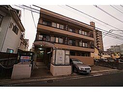 オークス山田ハイム[1階]の外観
