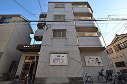 あゆみハイツ[2階]の外観