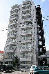 シティハウス琴似[7階]の外観
