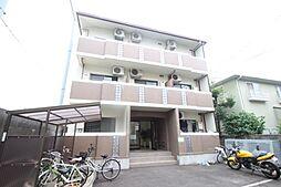 広島県広島市中区舟入南1丁目の賃貸マンションの外観