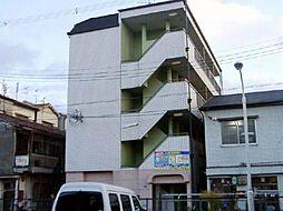 井ノ上マンション[202号室]の外観
