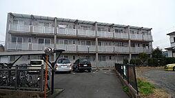 ラヴィル横浜[102号室]の外観
