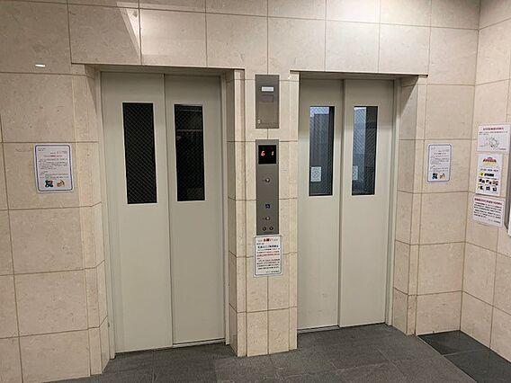 エレベーター(...