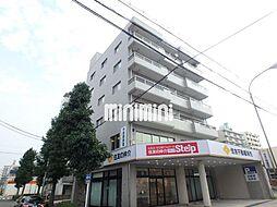 新村瀬ビル[3階]の外観