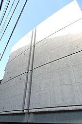 プレール宮崎台[3階]の外観