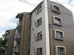 エルパラッツォ三田[405号室]の外観