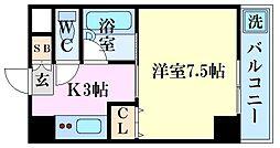 大手町駅 3.9万円