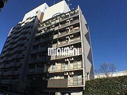 コア・パレス[6階]の外観