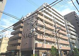 アレンダール梅田西[5階]の外観