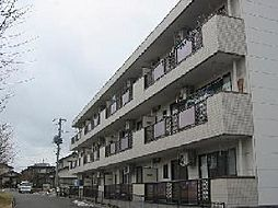 レンティーズ遠藤[202号室]の外観
