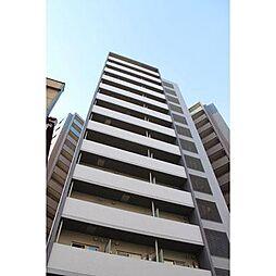 東京都台東区下谷1丁目の賃貸マンションの外観