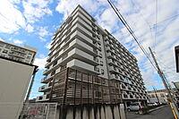 外観(熊谷駅徒歩10分の通勤・通額に便利な立地)