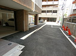 AXIS平尾2番館[9階]の外観