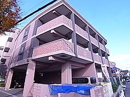 カーサイリーデ[1階]の外観