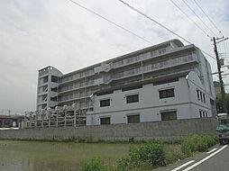 ハイデ上町[6階]の外観