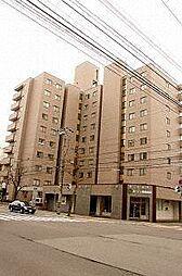 パレドール円山[1003号室]の外観