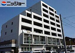 SK'BUILDING−1[6階]の外観