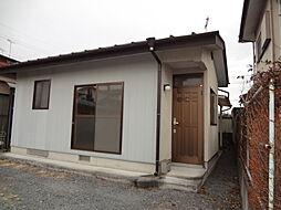 [一戸建] 栃木県日光市森友 の賃貸【/】の外観