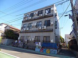 アスターハイム喜沢[205号室]の外観