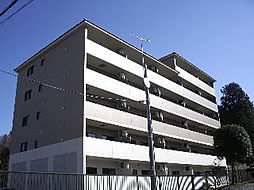 グリーンフォレスト[2階]の外観