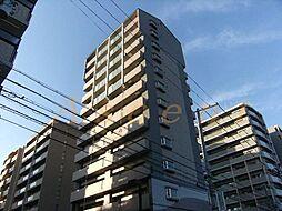 パークレジデンス江坂[2階]の外観