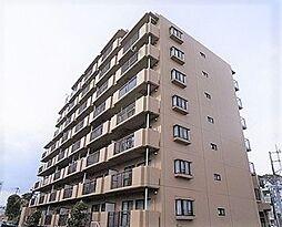湘南山の手マンション[1階]の外観