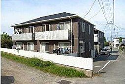 愛媛県新居浜市西の土居町2丁目の賃貸アパートの外観