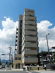 リーフジャルダン・レジデンスタワー[401号室号室]の外観