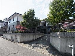 兵庫県神戸市長田区上池田4丁目の賃貸アパートの外観