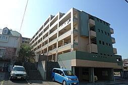 サンハイム西寺尾[604号室]の外観