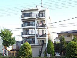 グラナダ[4階]の外観