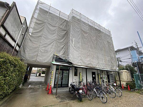 ルミエール稲野 3階の賃貸【兵庫県 / 伊丹市】