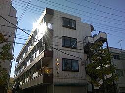 金武ビル[203号室]の外観