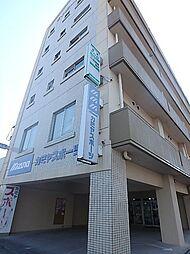 センタービル[5階]の外観